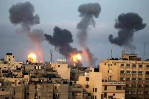 Cuba condena los bombardeos de Israel en Gaza