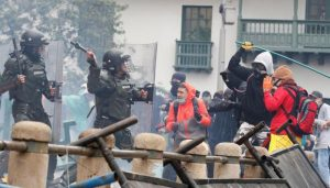 Duque dice que se investigan 65 casos de presunto abuso policial en marchas