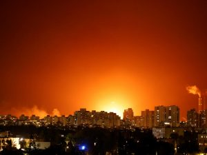 Israel y las milicias de Gaza entran en una impredecible espiral de violencia