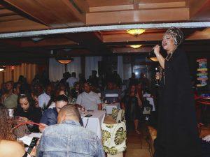 Diomary La Mala se presenta a casa llena en Nueva York
