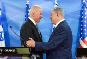 Biden habla con Netanyahu y espera que la crisis termine más pronto que tarde