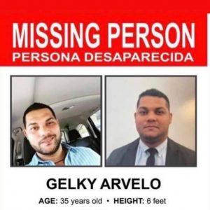 Parientes de hombre desaparecido en NY mantienen la esperanza de que aparezca