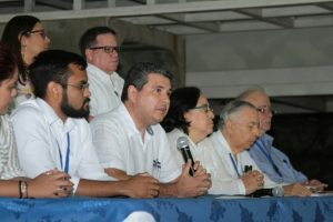 Aborto, unión gay, temas que dividen en silencio a la oposición de Nicaragua