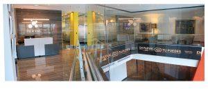 Parval, Frontclear y Credit Suisse realizan la primera operación reporto transfronteriza de RD