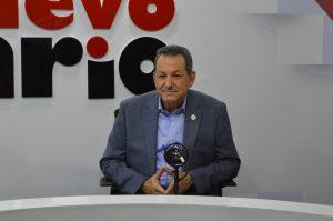 Porfirio Peralta: Promipyme creará 20 mil microempresas en RD; llama a jóvenes instalar negocios