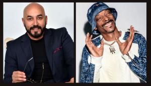 """Lupillo Rivera y Snoop Dogg revolucionan el rap con una """"fusión histórica"""""""