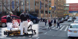 En gratitud a trabajadores de salud durante pandemia rebautizarán intersecciónen Alto Manhattan