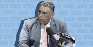 """Chú Vásquez insiste """"aún existe mafia en departamento de armas"""" investigada por abogados del Estado"""
