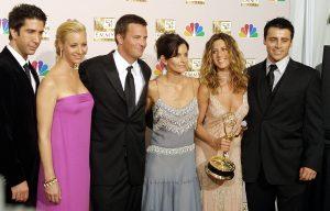 """La reunión de """"Friends"""" se verá el 27 de mayo en HBO Max"""