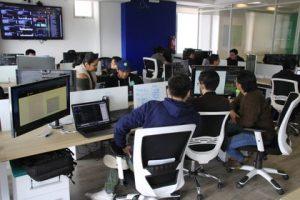 """Las empresas """"fintech"""" emplean a casi 15.000 personas en Argentina"""