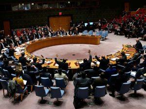 Consejo de Seguridad celebrará reunión abierta sobre Oriente Medio