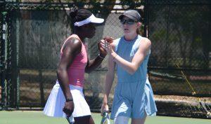 Este viernes se definen los campeones de dobles en Copa Caribe
