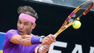 Nadal se venga de Zverev y se planta en semifinales contra Opelka
