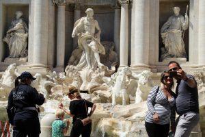 Italia elimina la cuarentena para llegados de UE, Gran Bretaña e Israel