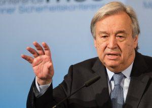 ONU alerta que la lucha en Gaza e Israel puede crear una crisis incontenible