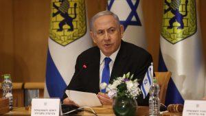 """Netanyahu sobre la escalada en Gaza: """"No ha terminado todavía"""""""