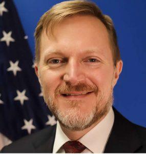 """""""Hace falta un cambio de cultura"""" para erradicar la corrupción en este país, dice Embajada USA"""