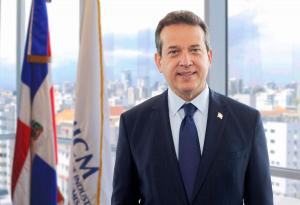 Ito Bisonó desarrollará agenda de trabajo en España
