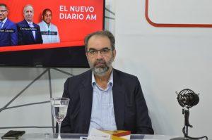 (VIDEO) Aspirantes al Consejo de Residentes Españoles proponen eliminación de visado de turista