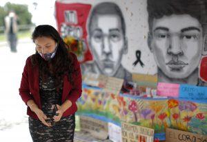 Seis meses sin identificar a autores de muertes en protestas masivas de Perú