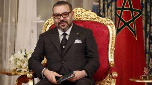 Mohamed VI ordena enviar ayuda humanitaria urgente a Palestina