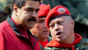 La Justicia venezolana notifica a El Nacional embargo por demanda de Cabello