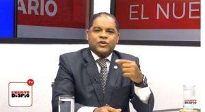 Dary Terrero dice mayor Girón Jiménez omitió datos en sus declaraciones