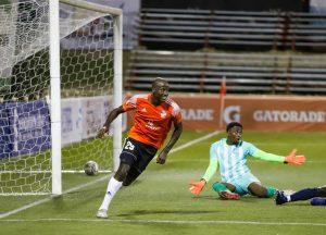 Cibao FC se consolida en la cima y extiende invicto a 5-0