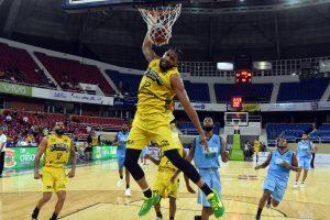 LJ Figueroa se crece en triunfo del Rafael Barias en el TBSDistrito 2021