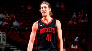 Rockets logran triunfo ante unos Clippers sin sus estrellas