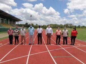 Bayaguana es la sede clasificatoria para Juegos Olímpicos de Tokio