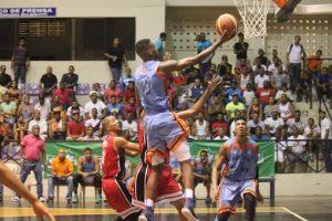 Suspenden torneobaloncesto de Puerto Plata porque acudieron miles de fanáticos en día inaugural