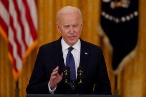 Biden expresa a Netanyahu su respaldo a Israel y urge proteger a periodistas