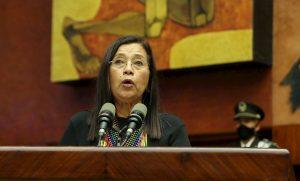 Movimiento indigenista logra la presidencia del parlamento de Ecuador