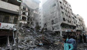 """Palestina demanda a la ONU que condene a Israel y detenga su """"agresión"""""""