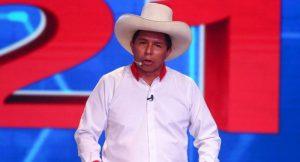 Castillo sigue liderando las preferencias con miras a presidenciales de Perú