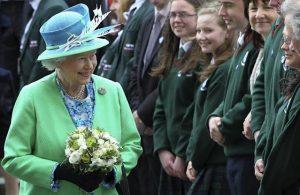 Diez años del viaje de Isabel II que selló la reconciliación con Irlanda