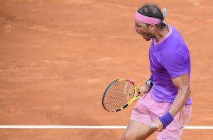 Nadal destrona a Djokovic y conquista su décimo título en Roma