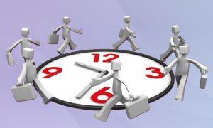 ONU advierte que largos horarios en el trabajo causan 745.000 muertes anuales