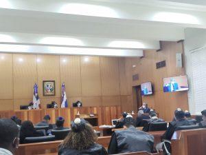 61 testigos a descargo, entre exfuncionarios, exlegisladores y empresarios se presentan esa semana en juicio Odebrecht