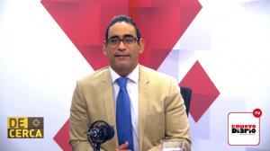 (VIDEO) Consideran Gobierno debe dejar de acusar autoridades pasadas e iniciar Plan de Seguridad Ciudadana