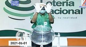 No vidente confiesa le dieron 800 mil y que ensayaron varias veces el fraude de la Lotería