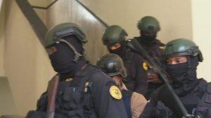 Conocen juicio preliminar contra Argenis Contreras; abogado denuncia MP oculta y manipula pruebas