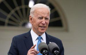 Biden promete defender derechos de la comunidad LGTBQI+ en EEUU y el mundo