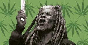 Rastafaris en Kenia piden legalizar la marihuana para fines religiosos