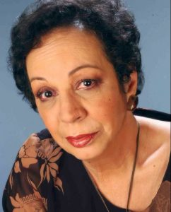 La ministra de Cultura siente y lamenta el fallecimiento de la actriz Delta Soto