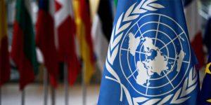 EE.UU. frena por tercera vez una declaración en la ONU sobre Israel y Gaza