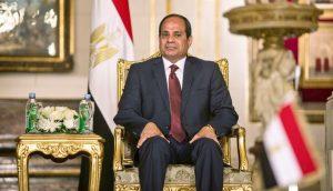 Egipto pone a disposición de los palestinos once hospitales y 165 ambulancias