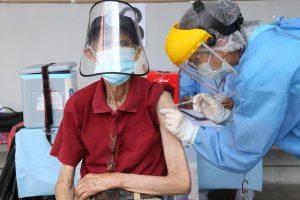 Scotiabank apoya los programas de vacunación COVID-19 de UNICEF en RD y otros países del Caribe