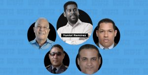 Jueza ordena al MP realizar peritaje a cinco teléfonos, incluido el de Manuel Rivas